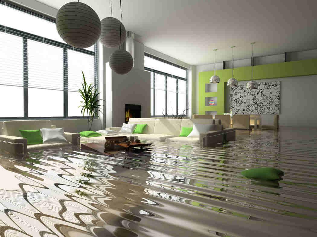 Water Damage Cleanup Huron Todedo Findlay Ashland