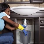 water damage cleanup ashland, water damage ashland, water damage repair ashland