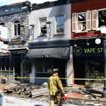 fire damage restoration racine, fire damage cleanup racine, fire damage repair racine