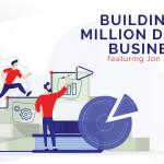 building a million dollar business, business strategy, business mentorship
